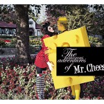 "Vortrag ""The amorous adventures of Mr. Cheese"" von Monica Menez"