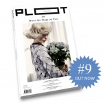 """PLOT # 9 Release Party + Vernissage """"Hors D'oeuvre"""""""