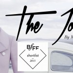 """The Journey""  is selected by Berlin Fashion Film Festival 2015 ..."
