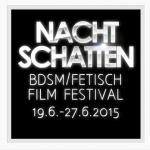 """""""Precious"""" at  NACHTSCHATTEN BDSM/Fetisch Film Festival 2015"""