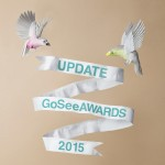 New Editorial AAARRGHH  wins the Public Voting Award 2015 at Gosee Update Berlin