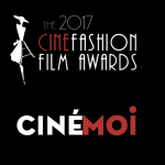 """Bello"" @Cine Fashion Film Awards 2017 nominated for Best Short, Best Director, Best Actress, Best Fashion, Best Make Up"