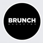 MONICA MENEZ @Brunchmagazine