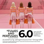Fumes & Perfumes exhibition 2019