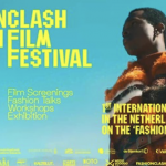 Bello @ Fashionclash Fashion Film Festival Maastricht ! Happy to be part of it!!!!!